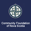 Community Foundation of Nova Scotia Logo